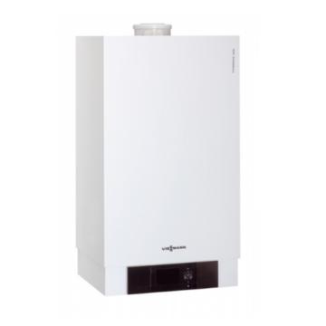 VIESSMANN Vitodens 200-W B2HF, 19 кВт, одноконтурный Газовый конденсационный котел  Z019321