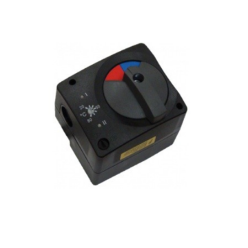Huch EnTEC электрический 3-х позиционный сервопривод ST06/230, 220В/50Гц, 6H*m   109.02.230.30 E