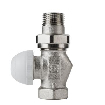 MOHLENHOFF термостатический клапан VUD 15 ( 131036)