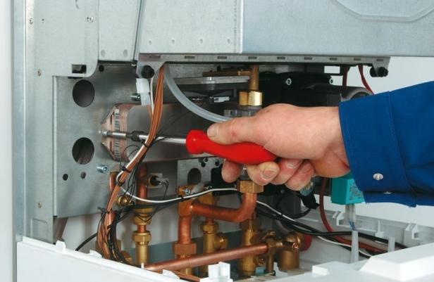 Сервисное обслуживание газовых котлов и других видов отопительного оборудования