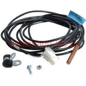 Сенсор контроля уходящих газов (Датчик контроля отходящих газов 35-60кВт (для050) (7252565)