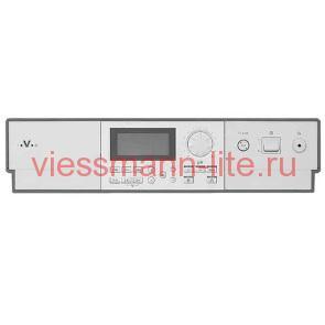 Запасная часть для котла Vitogas, марки Viessmann (Виссманн) Vitotronic 200 KW5 с комплектом прилагаемых датчиков