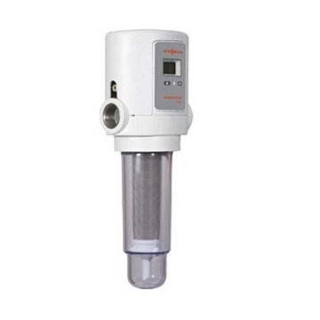Программируемый фильтр с функцией автоматической промывки AQUAPLUS FLUSH VIESSMANN 7572010