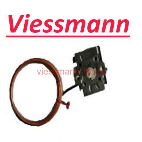 Регулятор температуры 30…100 С l = 3500 (7817531)    для автоматики марки Viessmann