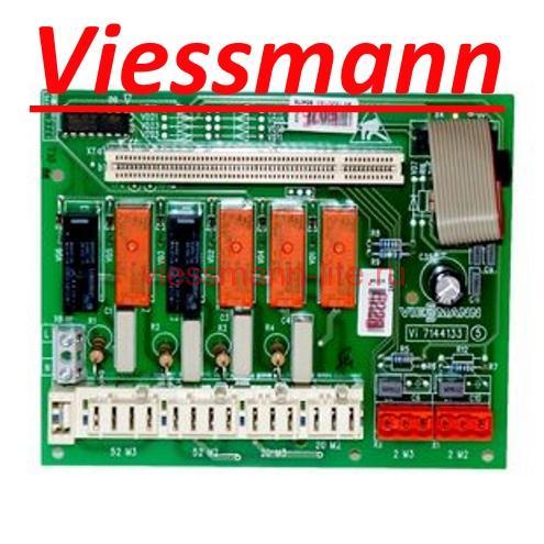 Основная плата 333 MW1 050 (7820185)  для автоматики марки Viessmann