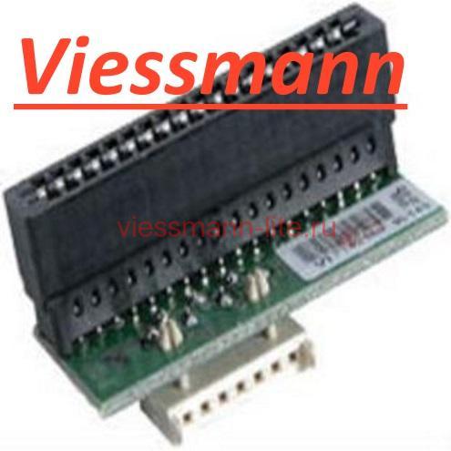Основная плата адаптера для LON (7823033)  для автоматики марки Viessmann