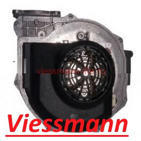 Радиальный вентилятор NRG118 E (7833758) к  Vitodens Viessmann
