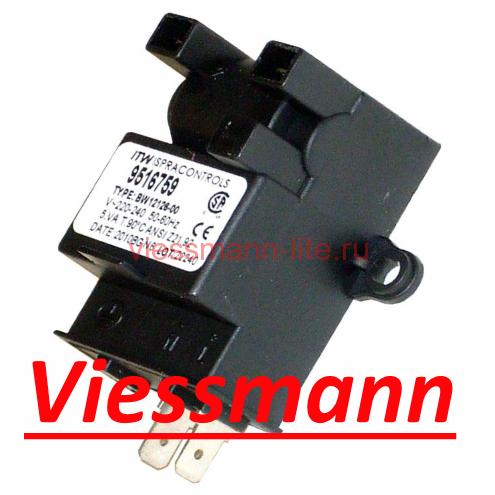 Устройство розжига (7827957)  для настенных котлов Viessmann Vitodens