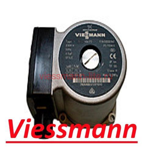 Двигатель насоса UP-15/70 (7828743) к Vitodens Viessmann