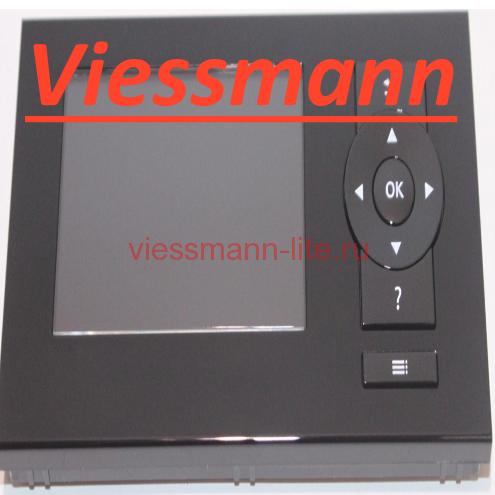 Система регулирования Vitotronic 200 НO1B (7837603) (старый арт. 7837028) марка Viessmann