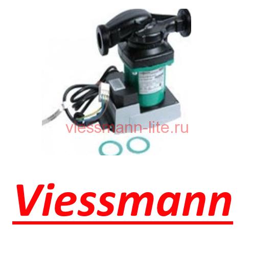 Циркуляционный насос VI Para 25/1-11 (7833548)  для настенных котлов марки Viessmann Vitodens