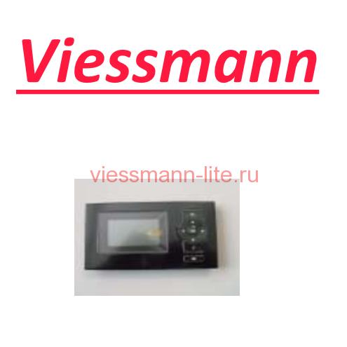 Лицевая панель Vitotronic 100 НC1B (7837027)  для автоматики марки Viessmann