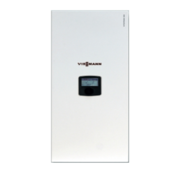 Электрокотел VIESSMANN Vitotron 100 VLN3 -24 кВт, 400 В,с постоянной температурой подачи