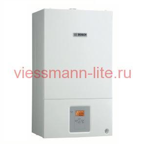 Настенный газовый котел двухконтурный Bosch WBN 6000-35 C RN S5700