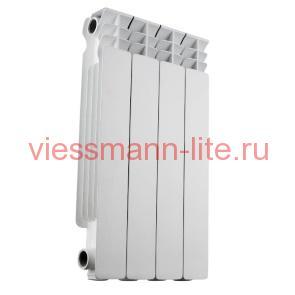 Радиатор алюминиевый Lammin