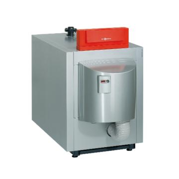Vitocrossal 100 80 квт с автоматикой Vitotronic 100 GC7B CI10080