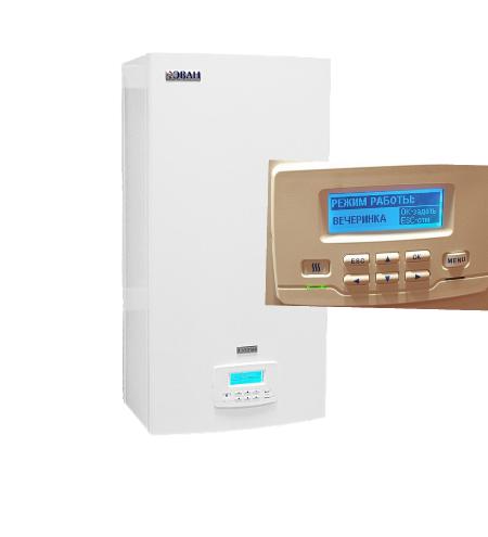 Электрический котел отопления ЭВАН EXPERT 12