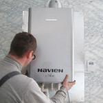 сервисное обслуживание газовых котлов