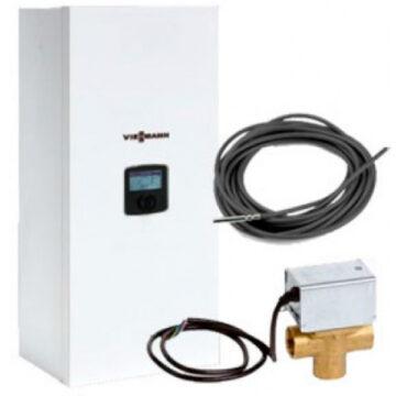Пакет VIESSMANN VITOTRON 100 тип VLN3 24 КВТ (ZK05370)  постоянная температура подачи