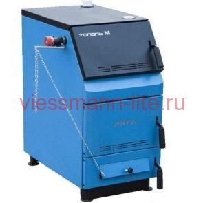 Твердотоплевный котел ZOTA Тополь-М 30 кВт