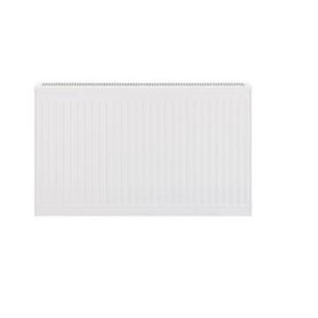 Радиатор панельный профильный Viessmann тип 20 — 500×1000 мм (подкл.универсальное, цвет белый) 7572309