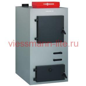 Твердотопливный котел Viessmann VITOLIGNO 100-S, 18 кВт
