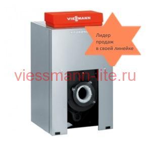 Viessmann Vitorond 100 33 кВт Vitotronic 100 KC4B без горелки (VR2BB06) Напольный газовый котел