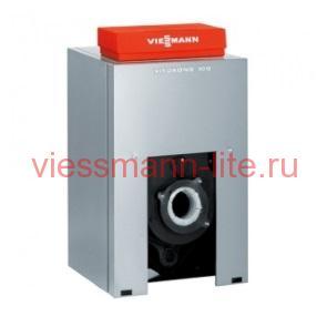 Viessmann Vitorond 100 63 кВт Vitotronic 200 K02B без горелки (VR2BB31) Напольный газовый котел