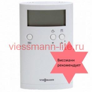 Комнатный термостат Vitotrol 100 (тип UTDB) Z007694